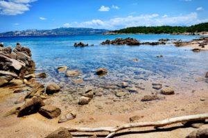 Sardinien Meer